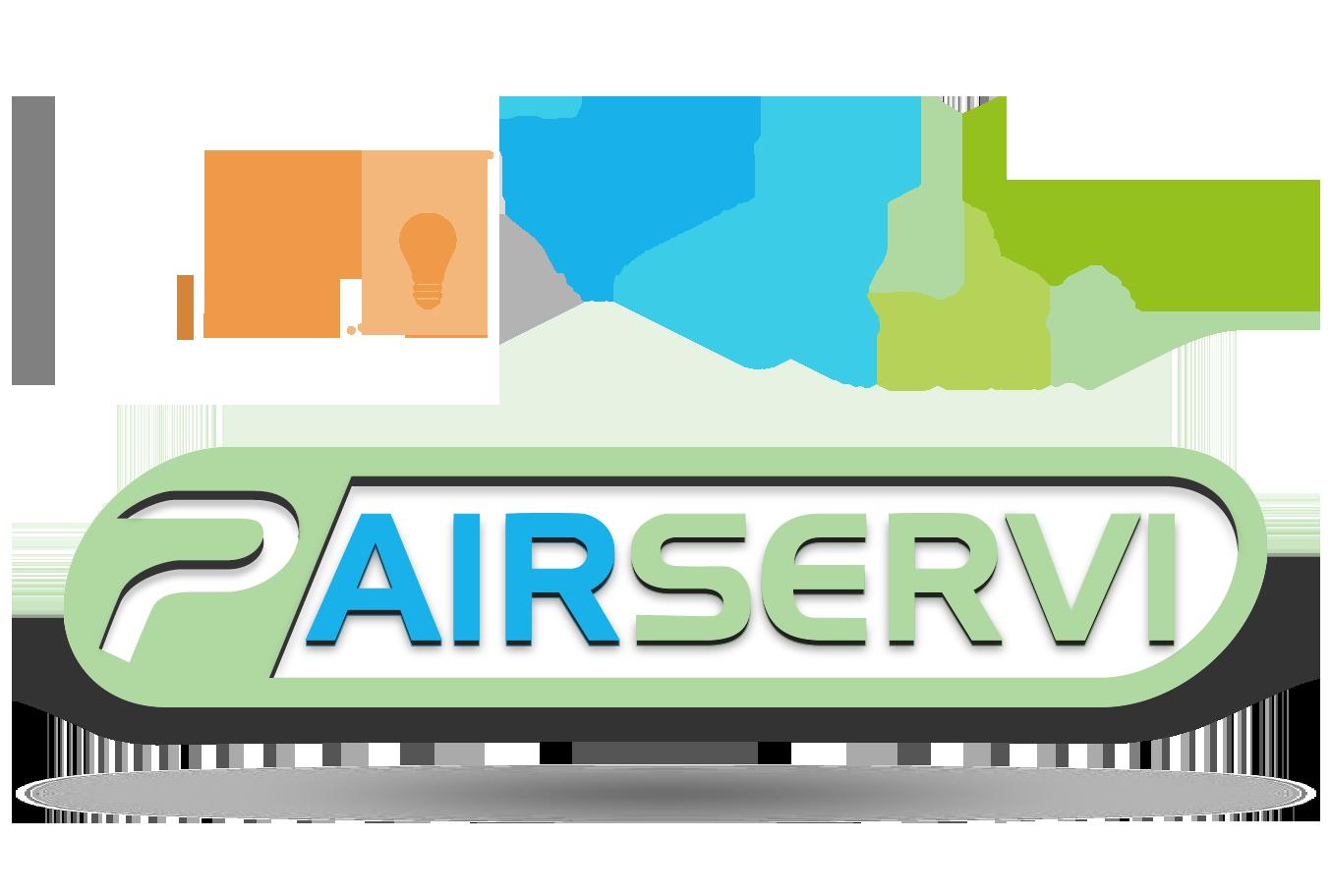Logo Pairservi